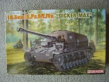 "Dragon 1/35 KPzSfl.IVa (105mm) ""Dicker Max"""