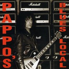 Pappo's Blues, Pappo - Blues Local [New CD]