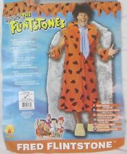 Fred Flintstone Rubie's Halloween Costume Men's One Size Fits Up to 44 - CX11