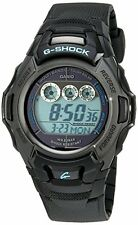 Casio Men's GWM500BA-1 G-Shock Digital Display Quartz Black Watch Casio