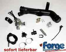 FORGE High Flow BOV popoff Kit fmdvhftfsi-vw golf 5 GTI 2,0l turbo tfsi-NEUF