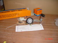 Fuel Tank Gauge and Sender Unit - BRAND NEW