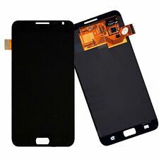 Black LCD Touch Screen Digitizer Assembly For Samsung Galaxy Note 1 i9220 N7000