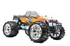 RC Monstertruck Nokier 18cxp Verbrenner Motor 1:8 Allrad 4WD 2.4 GHz 70 km/h Neu
