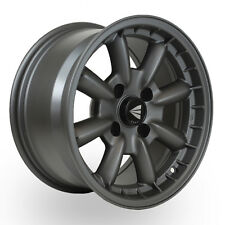 ENKEI Compe 15X5.5 4X130 17 Gunmetal (Qty of 4)