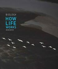 Biolog - How Life Works by Andrew Berry, Daniel L. Hartl, James R. Morris,...