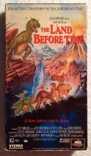 The Land Before Time: A New Adventure is Born (Prev. Viewed VHS)
