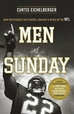 Curtis Eichelberger - Men Of Sunday (2013) - Used - Trade Paper (Paperback)