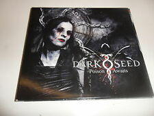 CD  Darkseed - Poison Awaits [Digipak]