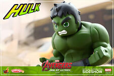 "AVENGERS AGE OF ULTRON - The Hulk 5.5"" Cosbaby Vinyl Figure (Hot Toys) New HOT!"