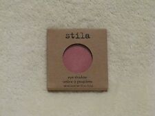 Stila Cosmetics Eye Shadow Pan 'Fever' Sexy Pink Shimmer - Full Size & New
