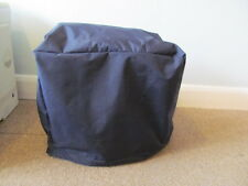 OUT BOARD MOTOR BOAT ENGINE COVER SIZE 4 30-90 HP BLUE