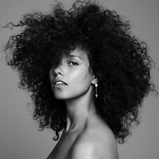 Alicia Keys - Here [New CD] Explicit