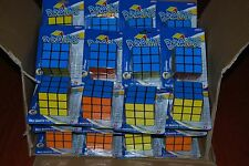 Lot Of 48pc 3x3 Brain Cube Magic Puzzle Brain Toys Gift Wholesale Free Shipping