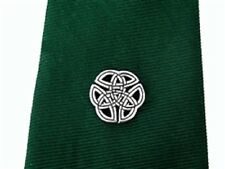 """""""Wings of an Angel"""" Celtic Knot-Tie tack/hat-pin or lapel pin"""