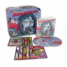 Mf Doom Operation Doomsday Lunchbox Edition RARE!!!!