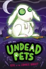 Rise of the Zombie Rabbit #5 (Undead Pets)