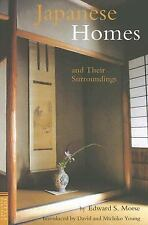 Japanese Homes and Their Surroundings Tuttle Classics)