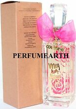 VIVA LA JUICY LA FLEUR UN BOX WITH CAP 5.0 OZ EDT SPRAY FOR WOMEN NEW IN BOX