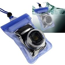 Waterproof SLR DSLR Camera Dry Bag  Canon/Nikon Underwater Housing Case KLN
