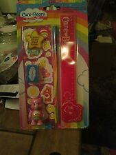 Care Bears Stationery Set