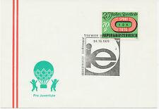 A 1150 WIEN Industrie Elektronik Messegelände 1975