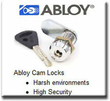 "ASSA ABLOY High Security Mailbox Cam Lock w/ ""Fat Cam"" From Fort Knox Mailbox"