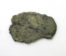 Martian meteorite slice - 1.96 gram of NWA 7397 - Mars Shergottite