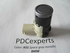 Parking ultrasonic sensor PDC BMW E39 E53 E60 E61 E65 E66 E85 E86 space gray A52