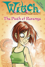 "Path of Revenge (""W.i.t.c.h."" novels)  ""AS NEW"" Book"