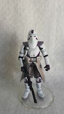 Star Wars 30th Order 66 GALACTIC MARINE Mace Windu's Battalion action figure TAC