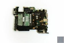 Lenovo ThinkPad X201 Motherboard with i5-450M CPU 63Y2064 *WORKS*