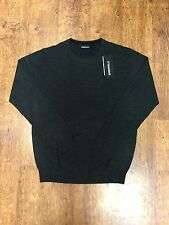 LAGERFELD GREY JUMPER SIZE LARGE