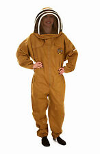 Buzz Beekeepers Bee suit Olive - LARGE