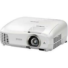 Epson PowerLite Home Cinema 2040 Tri-LCD Projector