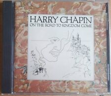 Harry Chapin - On the Road to Kingdom Come (CD)