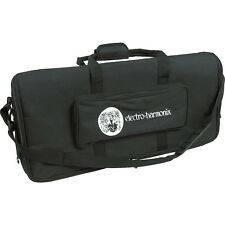 Electro-Harmonix EHX Padded Lightweight Guitar Effects Pedal Board Carry Bag