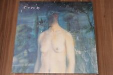 """Come - Fast piss blues (1992) (10"""") (Placebo – PILL 3)"""