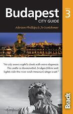 Budapest by Adrian Phillips and Jo Scotchmer (2012, Paperback, Revised)