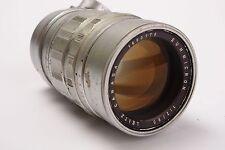 Leica Leitz Canada Summicron 90mm 1:2 (Leica M mount)