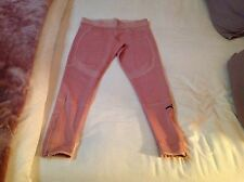 Adidas by Stella McCartney Mujeres 7/8 longitud Run Mallas Yoga Pilates MODA M