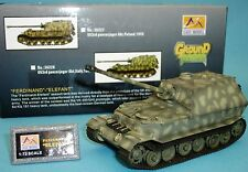 Easy Model 1/72 - Elefant Tank - 653 Panzer - Italy