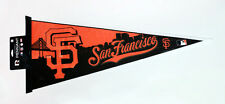 San Francisco Giants MLB Large Pennant  Brand New with Hologram Sticker and Tag