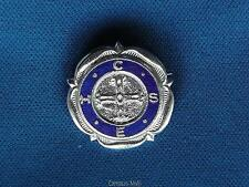Union Lapel Badge - C.O.S.H.E. c.1980s by Fattorini