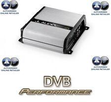 JL Audio JX500/1 Car Subwoofer Amp Amplifier 500w RMS Mono