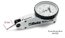 Beta Tools 1662AN Adjustable Stylus Dial Gauge Test Indicator 0-0.8mm DTI