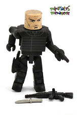 The Expendables Minimates Lee Christmas (Jason Statham)