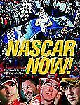 Nascar Now! by Steve Milton and Timothy Miller
