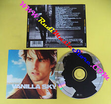 CD SOUNDTRACK Music From Vanilla Sky 9362-48109-2 no lp mc dvd vhs(OST3)