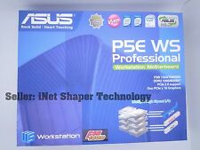 ASUS P5E WS Professional Socket 775 MotherBoard *BRAND NEW* Intel X38